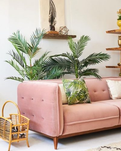 7 Interior Design Ideas for the Summer