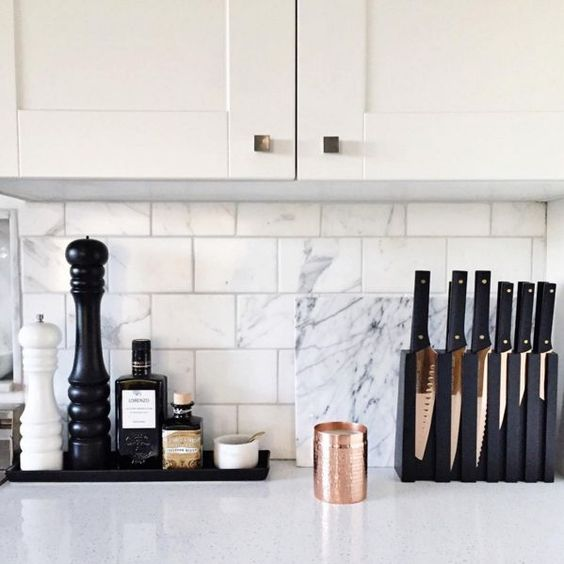 sharp knives Four Maintenance Tips for a Well Functioning Kitchen