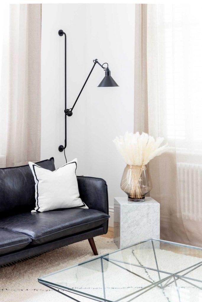 %name Interior renovation by Covet & Noir