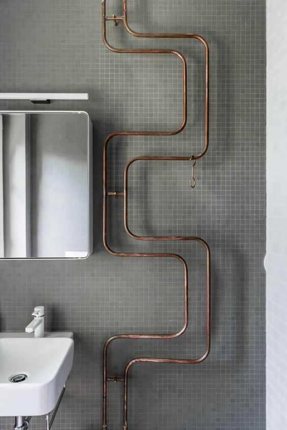copper pipes Keeping Your Home Safe from Water Damage