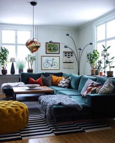 Tips For Making A More Inviting & Cozy Home