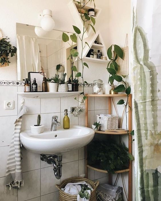 easy bathroom decorating ideas 6 Things to Consider When Decorating as a Landlord