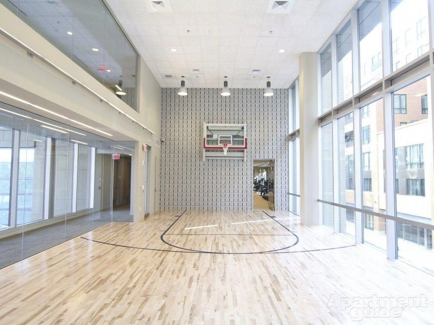 Basketball floors that deliver