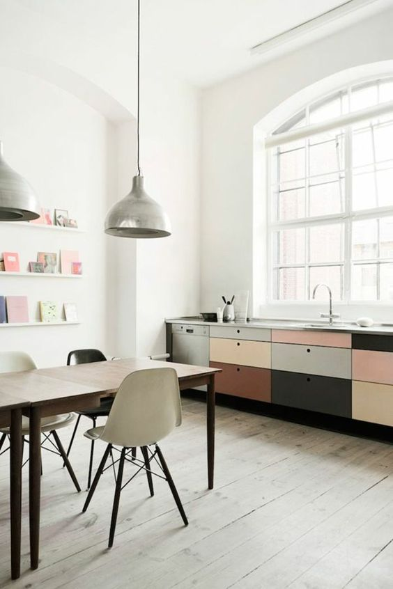 minimalist kitchen How to Declutter Your House Once and for All