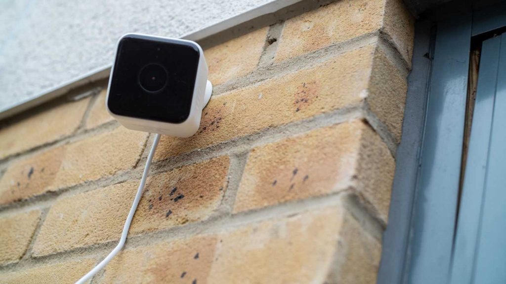 outdoor small cctv 1024x576 Benefits of Installing CCTV in Your Home