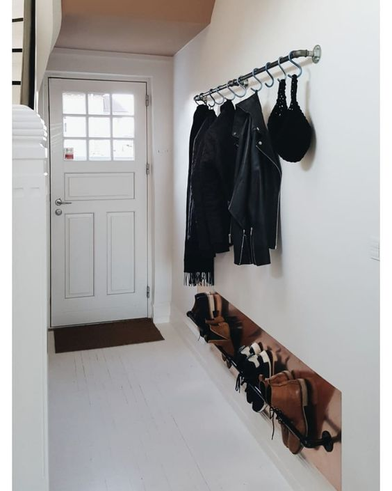 entranceway How to Make Your Home More Guest Friendly