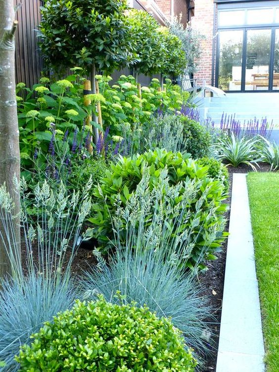 minimalist garden 7 Improvements That Increases Your Home Value