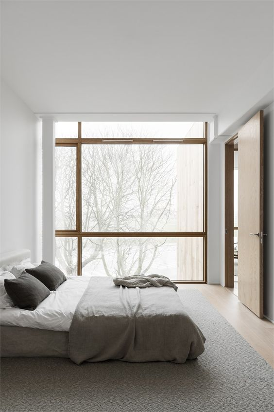 zen bedroom 10 Elegant and Functional Minimalist Bedroom Ideas You Can Try Right Now