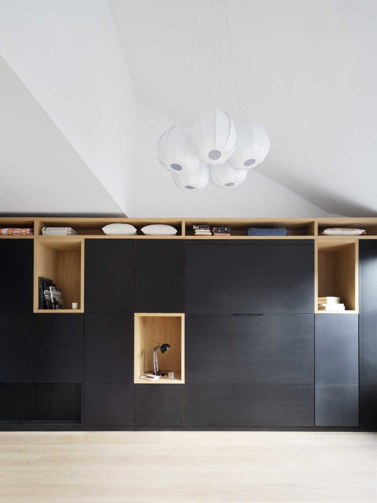 %name Conversion of a single family dwelling by MATA Architects