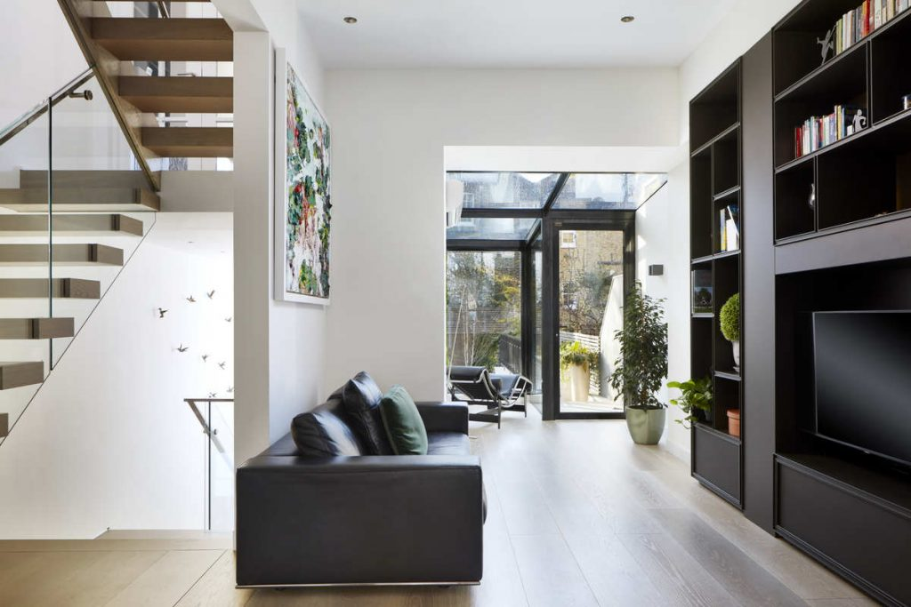 88470 1024x683 Chelsea House by Scenario Architecture
