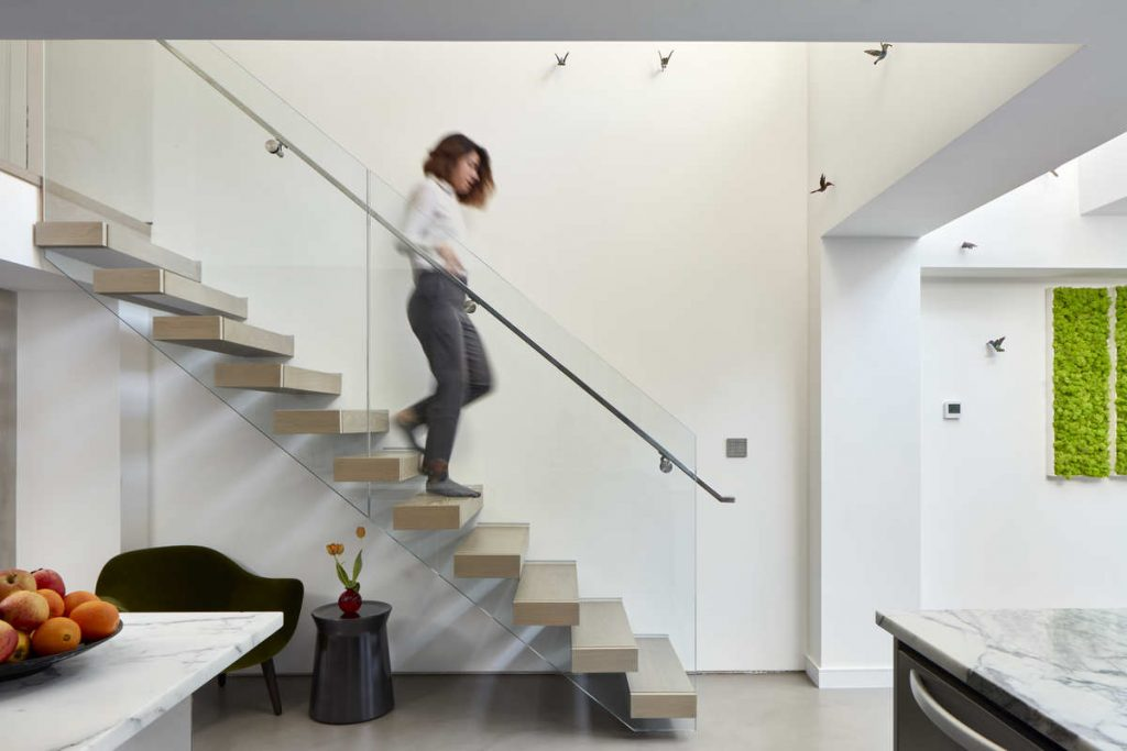 88477 1024x683 Chelsea House by Scenario Architecture