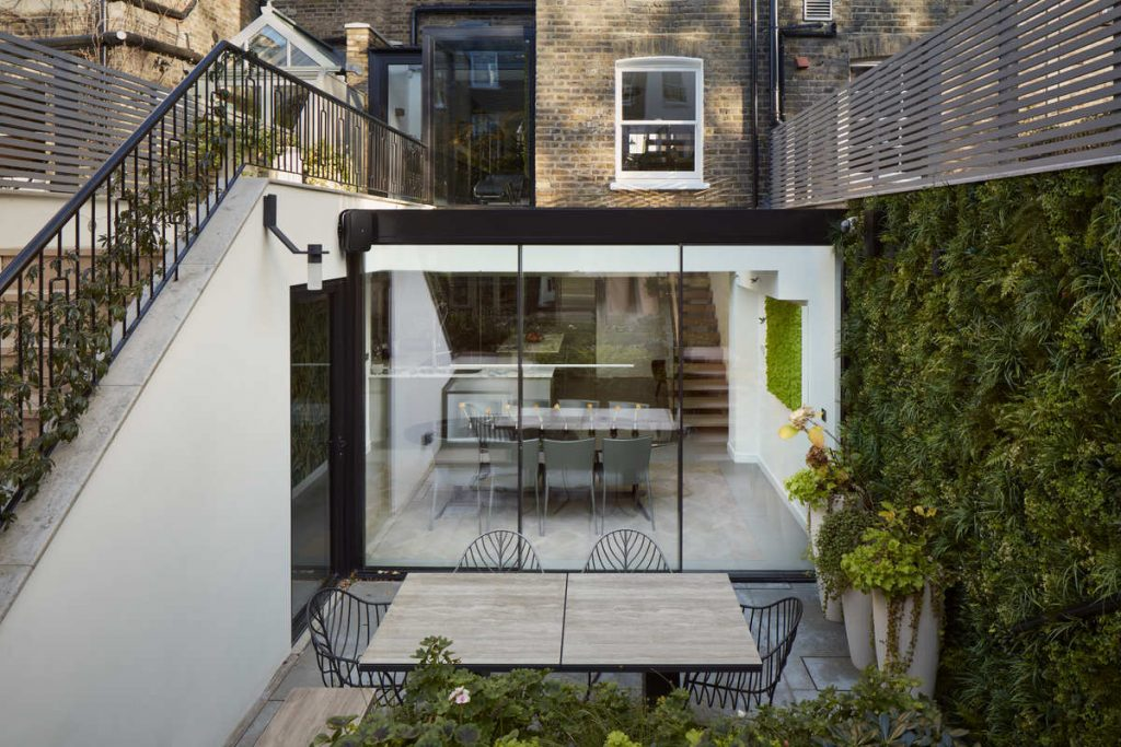 88482 1024x683 Chelsea House by Scenario Architecture