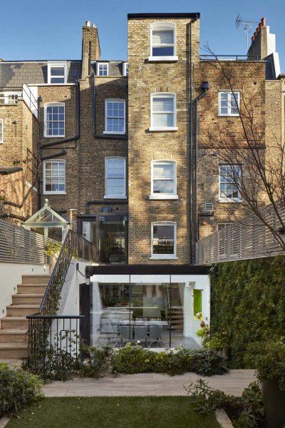 Chelsea House by Scenario Architecture
