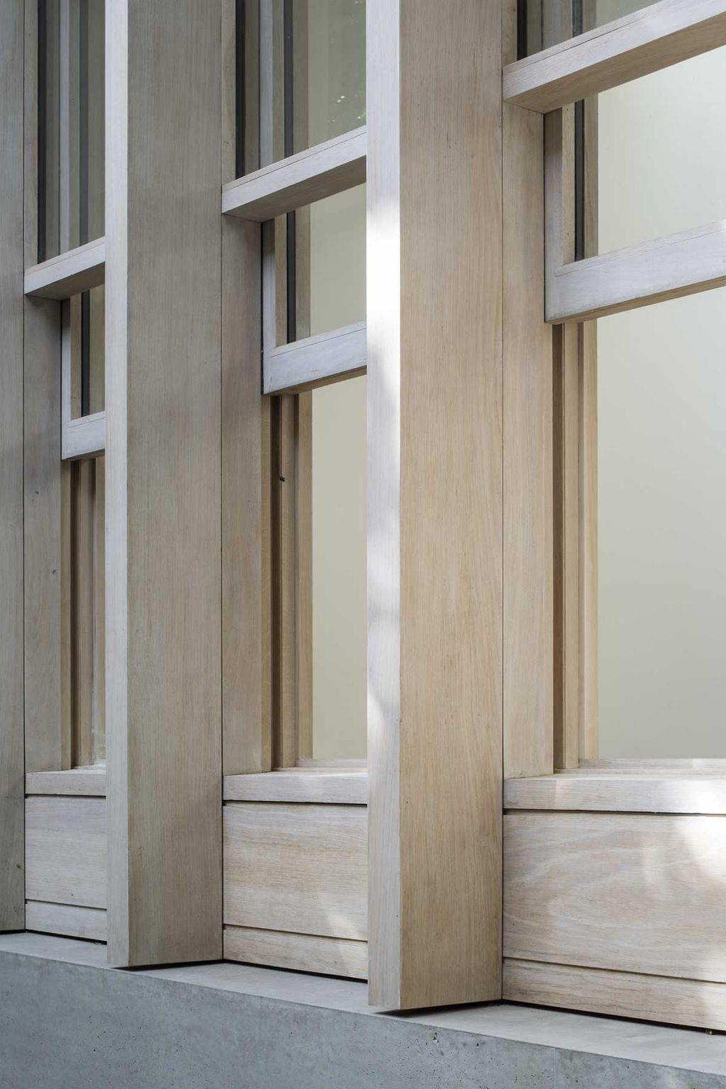 Belsize House by Studio Carver