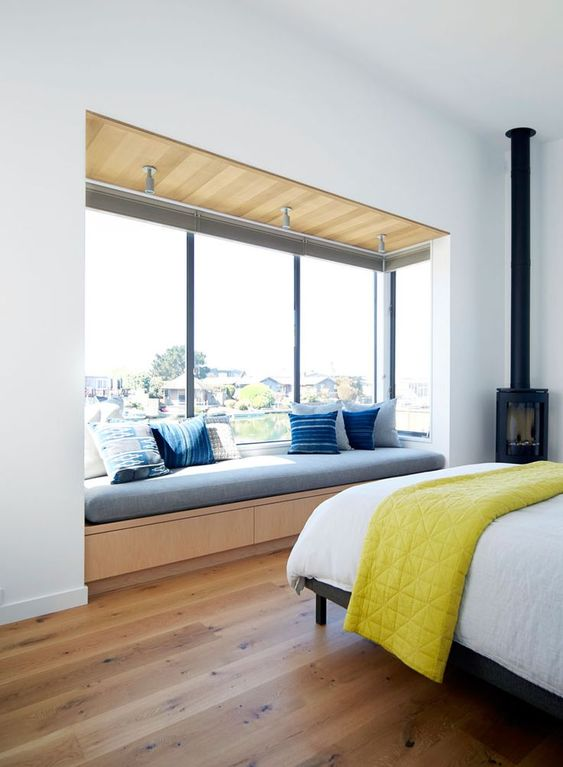 bedroom seating 5 Of The Easiest Ways To Upgrade Your Master Bedroom