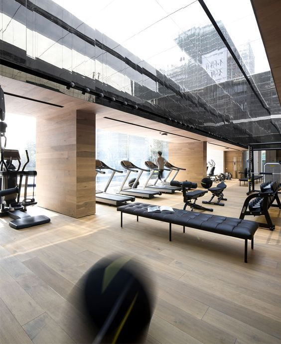 in house gym 5 Advantages of Student Accommodations in Perth