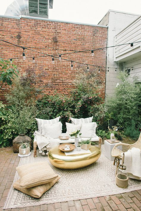 low maintenance backyard How to Create A Thrilling Outdoor Space