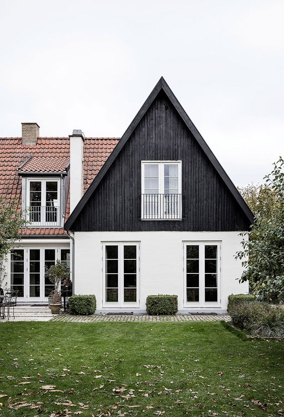 warm nordic house 5 Things To Consider Before Designing Your Dream Home