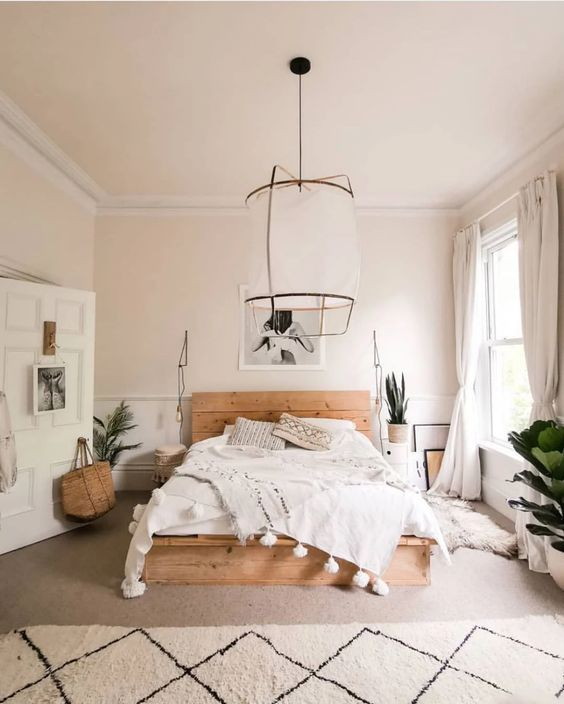 bright bedroom 3 Cool Ideas For An Inspired Master Bedroom