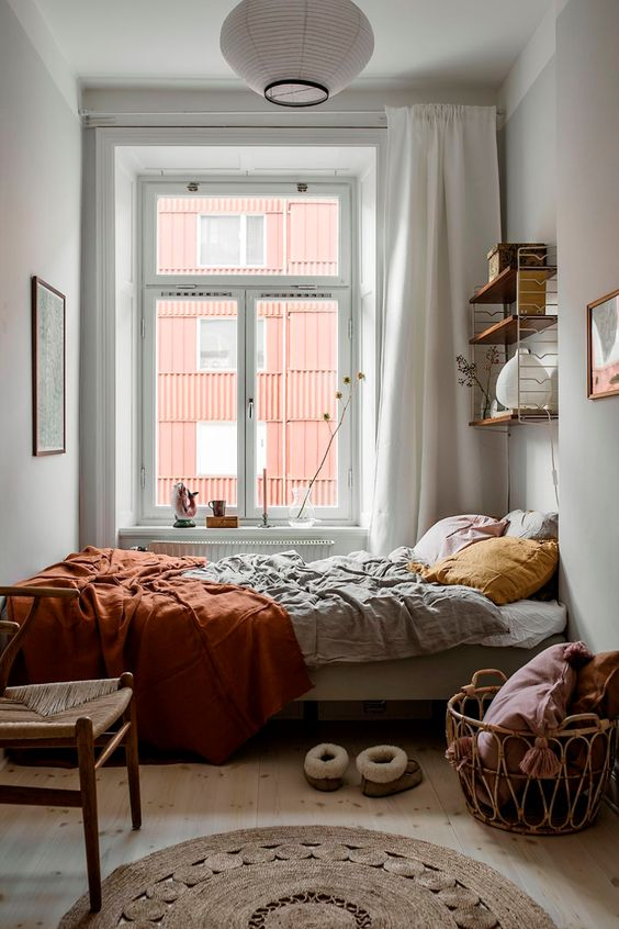 lovely bedroom 4 Effective Ways to Make Your Bedroom More Comfortable