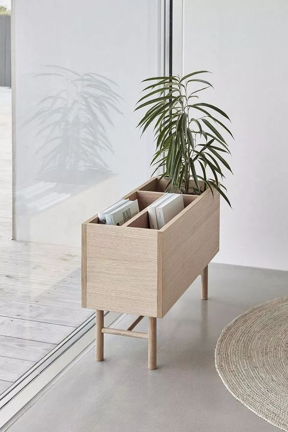 minimalist diy furniture piece How to Add Touches of Personality to a Project Home