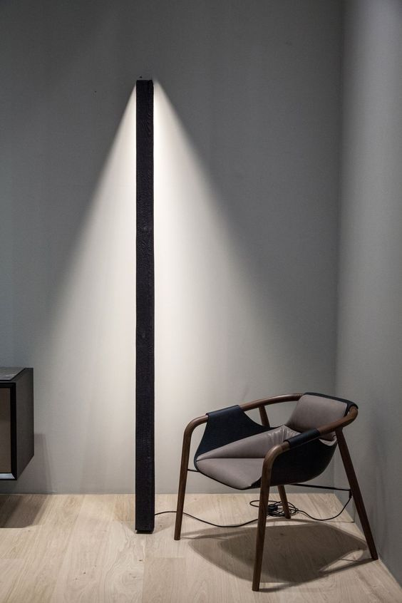 modern floor lamp Easy Ways to Reduce Electricity Use in Your Home