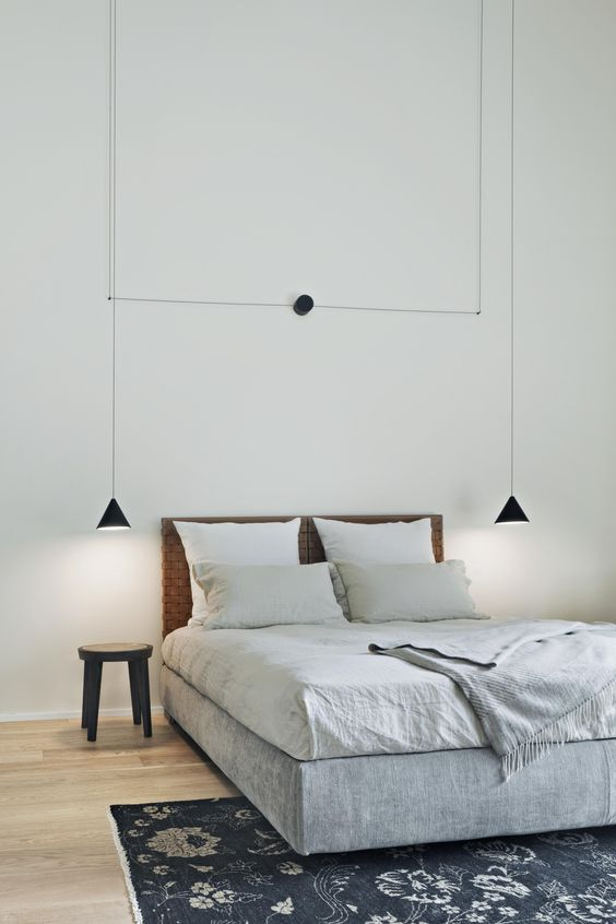 string light How to Add Touches of Personality to a Project Home