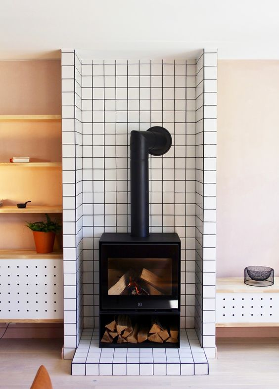 wood burning stove What You Need to Know About Furnace Filters