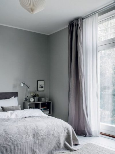 How a Change in Curtains Can Completely Revitalize a Room