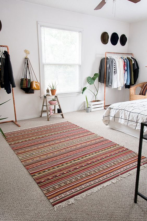 minimalist carpet How to Keep Your Carpet Looking Nice and Clean for a Long Time