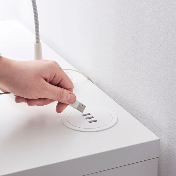 minimalist charger 5 ways we can all make our homes more efficient