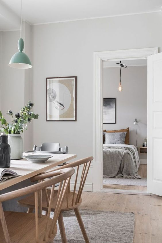 scandinavian home Quick Steps You Can Take to Improve Your Home for Sale