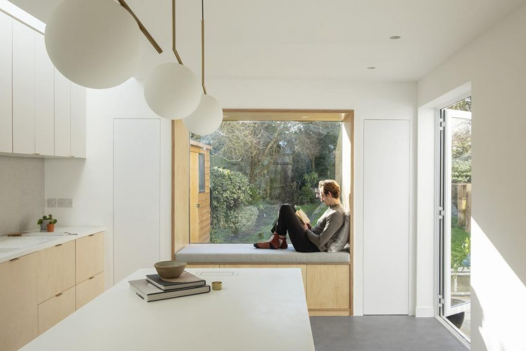 %name The Nook House by Studio 163