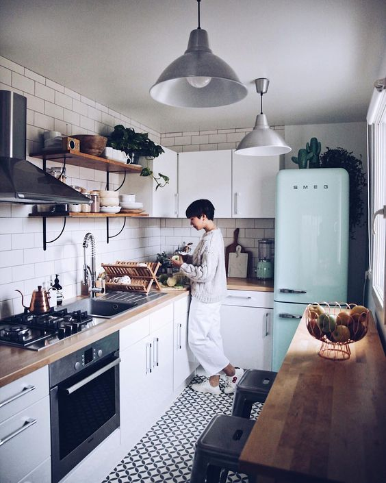 boho chic kitchen decor These 40+ Kitchen Decor Ideas Will Inspire You To Renovate Yours