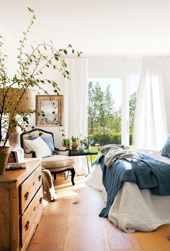 bright bedroom These Bedroom Blunders May be Disrupting Your Sleep