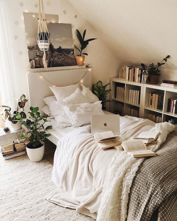 Aesthetic Bedrooms 50 Ideas For A Bedroom You Always Dreamed