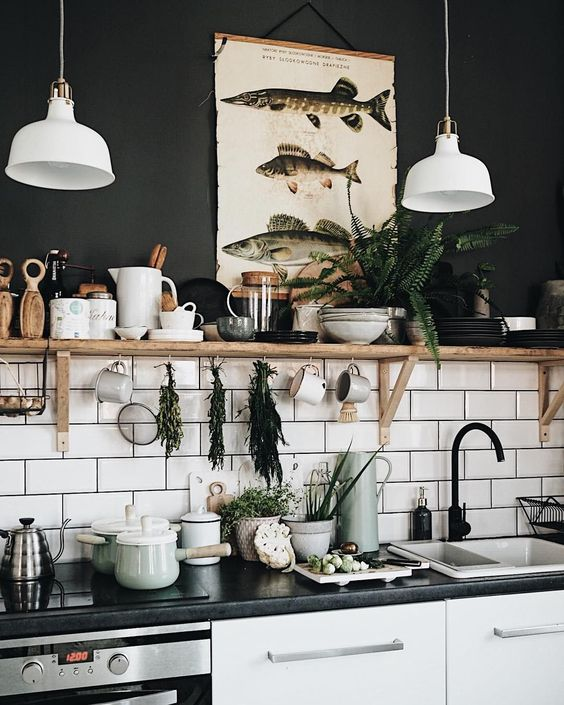 decor ideas These 40+ Kitchen Decor Ideas Will Inspire You To Renovate Yours