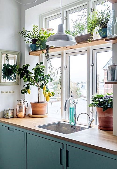 These 40+ Kitchen Decor Ideas Will Inspire You To Renovate Yours