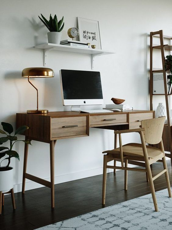 small home office Las Vegas Living: Tips to Turn Your Spare Room into an Office