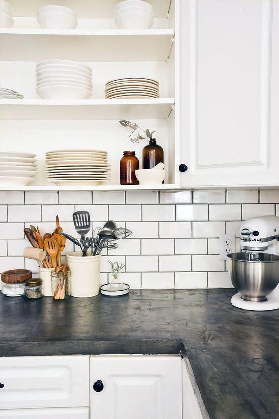 storage These 40+ Kitchen Decor Ideas Will Inspire You To Renovate Yours