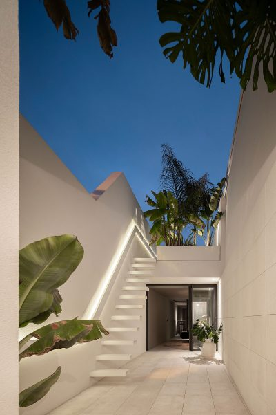 Beira Mar House by Paulo Martins