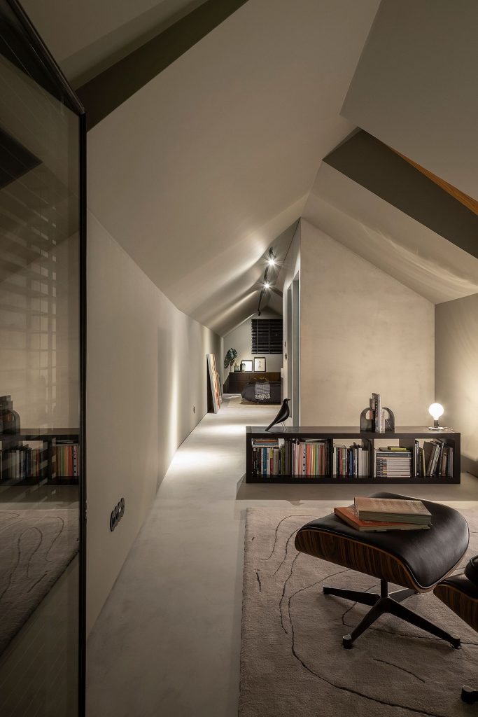 20190930 arquitecto paulo martins casa beira mar aveiro 064 min 683x1024 Beira Mar House by Paulo Martins