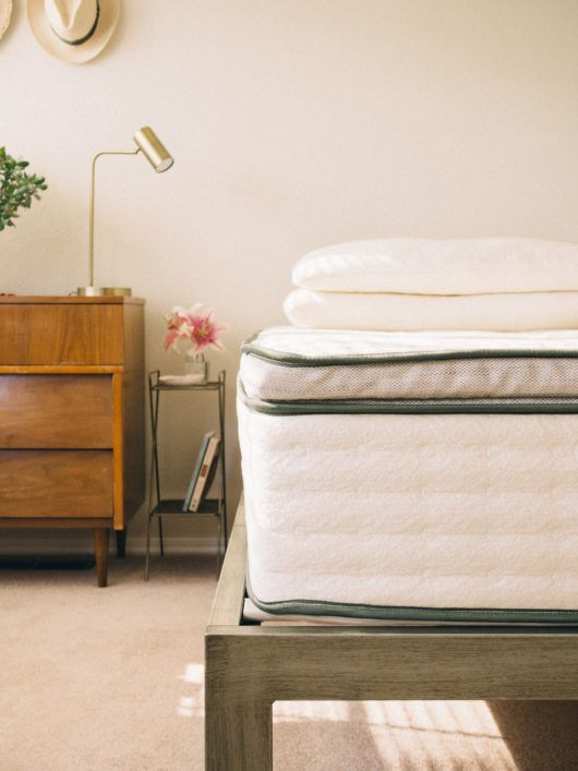 avocado green mattress The Benefits of the Mattress in a Box