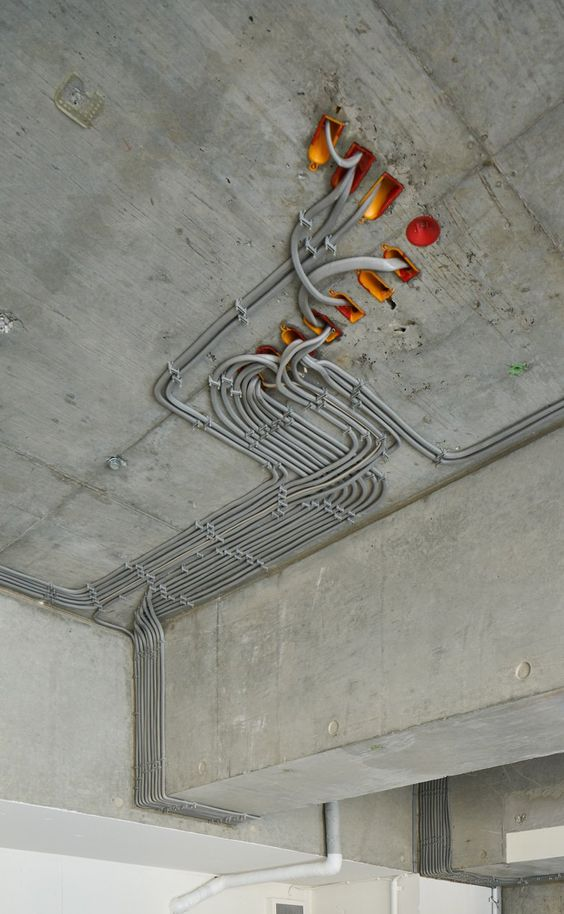 open wiring system Signs You May Need New Wiring in Your Home