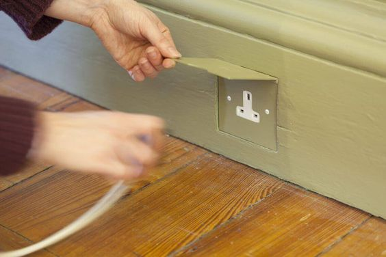 outdated outlets Signs You May Need New Wiring in Your Home