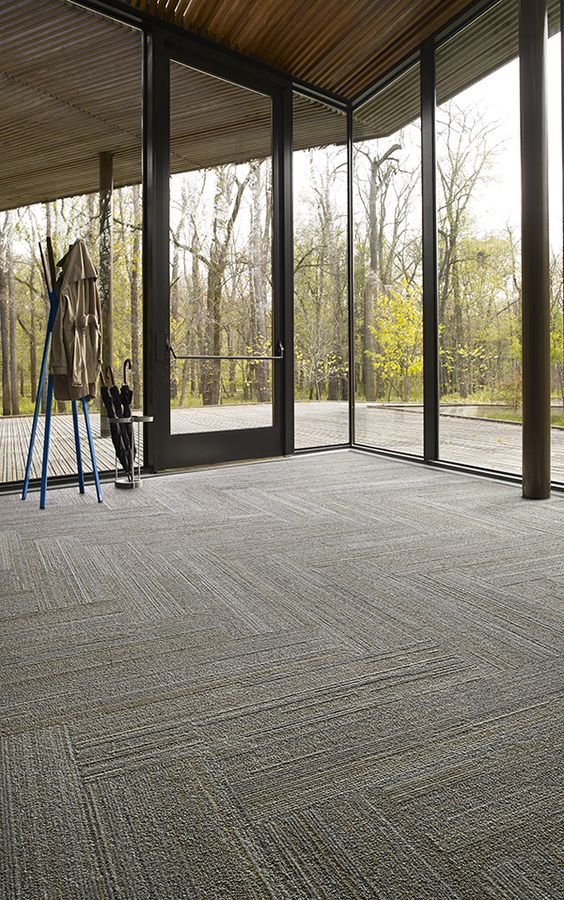 modular carpet tiles Carpet or Hardwood: Which one is Right For You?