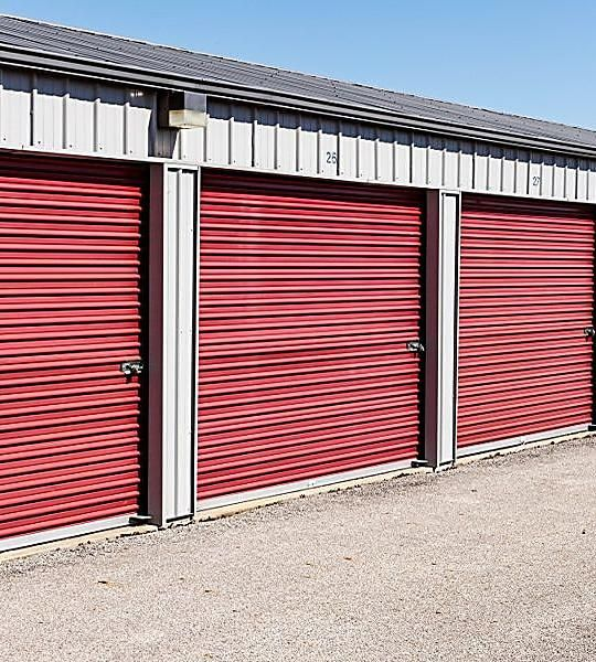 self storage units Top 4 Ways To Store Your Items Safely For Long Periods Of Time