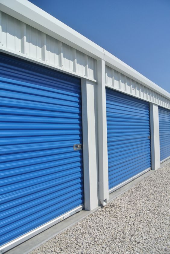 storage units Top 4 Ways To Store Your Items Safely For Long Periods Of Time