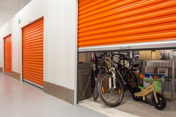 stuff storage Top 4 Ways To Store Your Items Safely For Long Periods Of Time