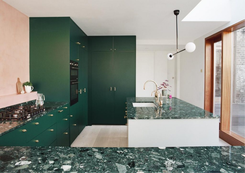%name A London Townhouse Renovation By Studio Space A